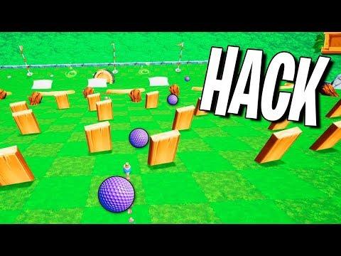 GOLF IT | MAESTRO DEL HACKEO!