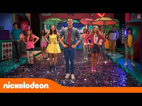 Yo Soy Franky   Vivir, Bailar, Soñar   Nickelodeon en Español