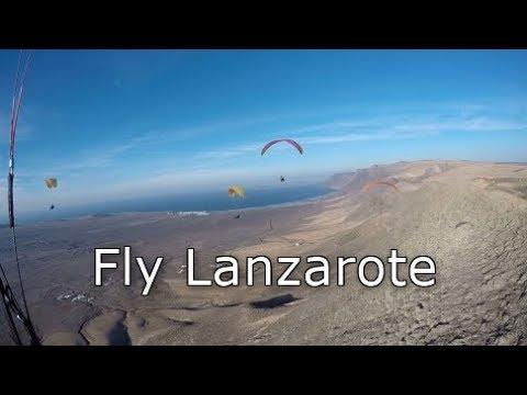 Fly Lanzarote 2017