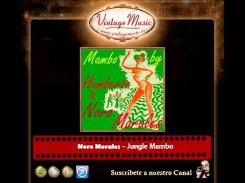 Noro Morales -- Jungle Mambo
