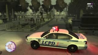 """Hogaty i Flothar - """"Niedzielne Granie"""" w GTA 4 TBoGF Multiplayer # 32 """"Ups Tony"""""""