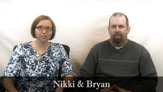 McAdams & Sartori, LLC Video - Kendall County Family Law Attorneys | Nikki & Brian Client Review | McAdams & Sartori, LLC