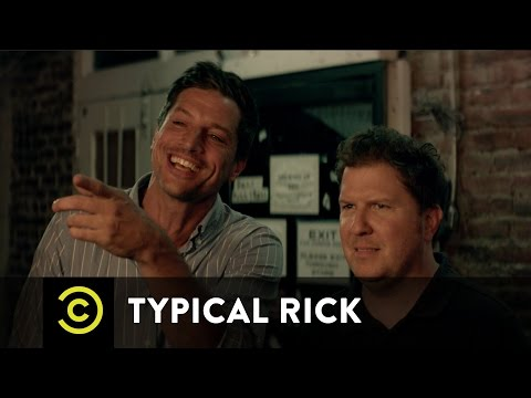 Typical Rick - Sit Down Stand Up - Uncensored