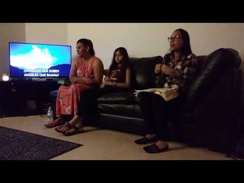 Celulas Casas De Vida-Ministerio Resurrecion Y Vida Atlanta