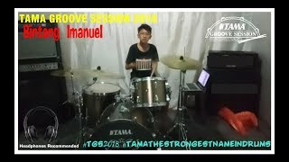 TAMA GROOVE SESSION 2018 - BINTANG IMANUEL