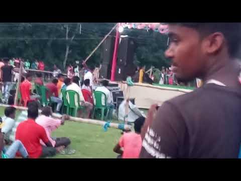 New Santile Fansan Video 2019//horal Das Pur