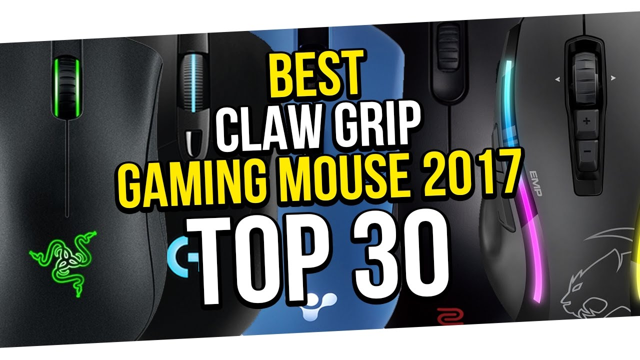 best claw grip mouse 2017 top 30 youtube. Black Bedroom Furniture Sets. Home Design Ideas