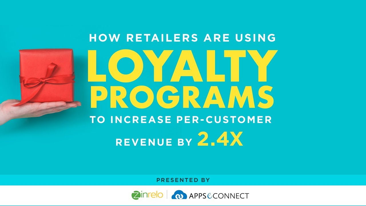 3 Customer Loyalty Programs for Small Business