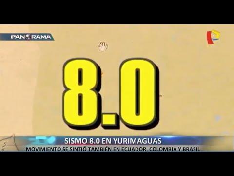 Transmisión en vivo de Panorama hoy 26 de mayo a las 18:50