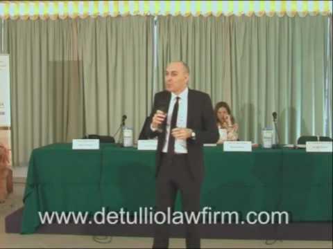 Italian inheritance law (part1)