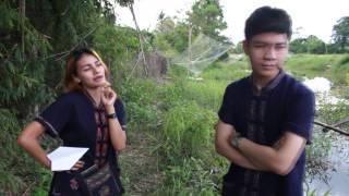 สัญญาฮักปิ่นทองแก้วหน้าม้า- มาร์ค วงศิลป์ -เหมียว ลักขณา[Demo MV]