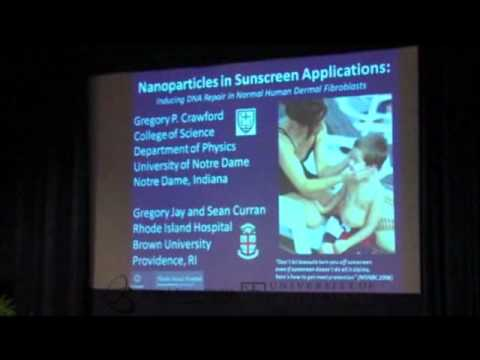 Cluster Six Highlights: Toward the Regulation of N...