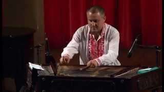 Дойна і хора - Володимир Польовчик Veseli muzyky / Веселі музики