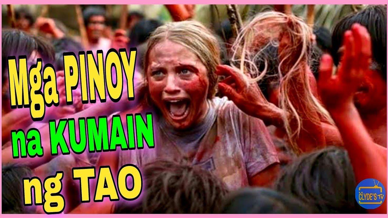 Download Pinoy cannibal/ ginawang menu sa kasal/ kinatay na pari/ manananggal kinain