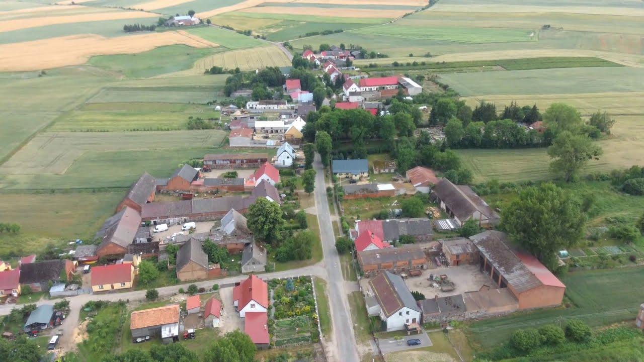 KLUB SENIORA - Trzcisko - Zdrj