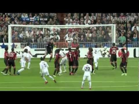 Cristiano Ronaldo | Season 2010-2011 | All 53 / 54 Goals | HD 720p