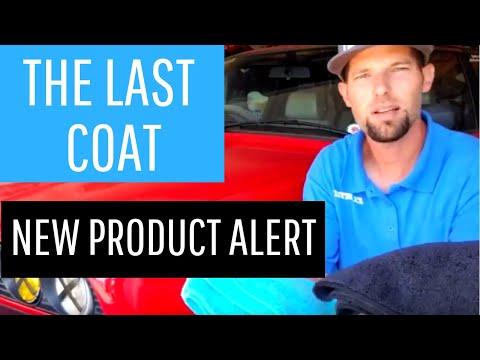 F11 Topcat Vs Last Coat Vs Adams Detail Spray Doovi