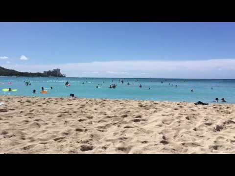 Vlog 103: Waikiki Beach, ZTE Grand X Max 2 and Tpo Mobile