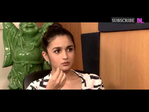 EXCLUSIVE | Rapid fire with Alia Bhatt