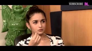 EXCLUSIVE | Rapid fire with Alia Bhatt