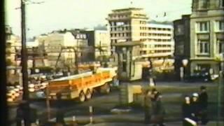Wuppertal Döppersberg 1960