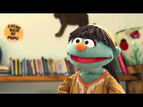 Sesame Street: if the mosquito can't bite you, bye-bye Zika! PSA 2
