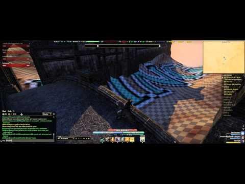 Elder Scrolls Online Discovering An Unfinished Land