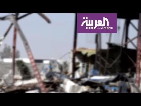 تعرف على خسائر الميليشيات الحوثية في غارات صنعاء  - نشر قبل 14 دقيقة