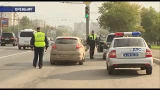 В Оренбурге убит сотрудник полиции