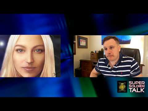 Super Soldier Talk – 13D Pleiades , Jan Kuciak Murder, P_rkland - Peter The Insider and Jessica