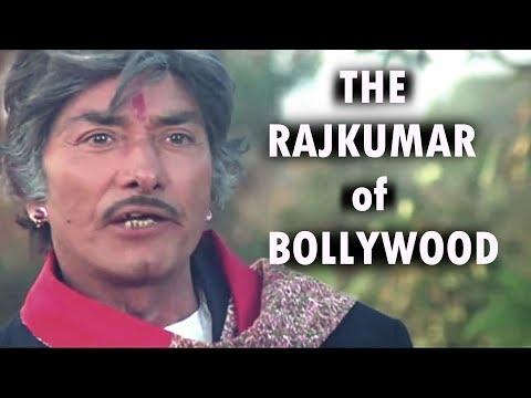 Why Rajkumar had