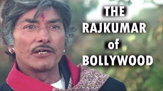 Why Rajkumar had so much of Attitude? | Unknown Facts