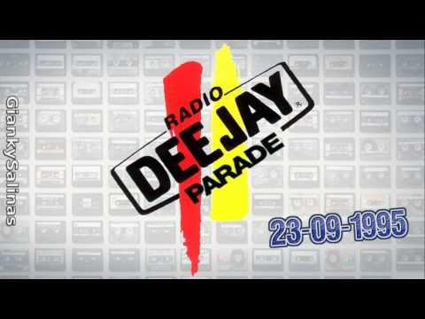 DEEJAY PARADE N38 - 23-09-1995