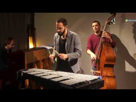 Javier Navas Quartet