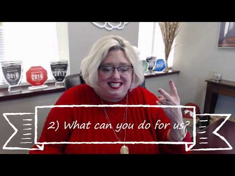 Job Interview Tips #2 How To Answer The Question What Can You Do For Us