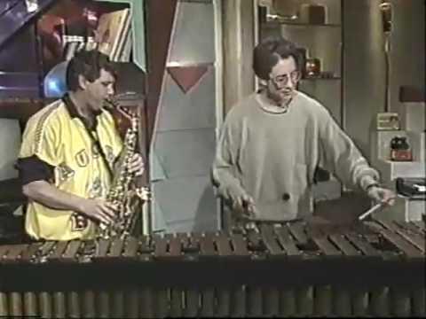 Jay Beckenstein & Dave Samuels Morning Dance