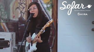 Shira - Creep (Radiohead Cover) | Sofar Phoenix