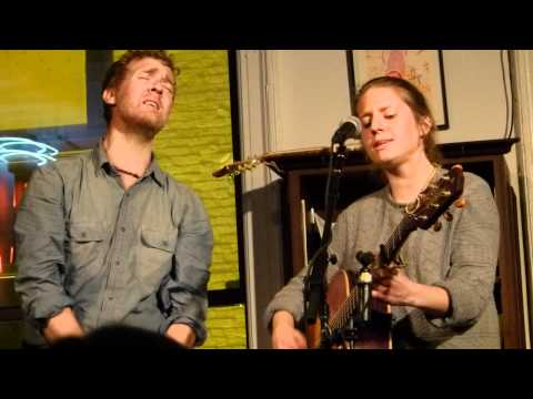 "Marketa Irglova &  Glen Hansard - ""If You Want Me"" Live @ Housing Works"