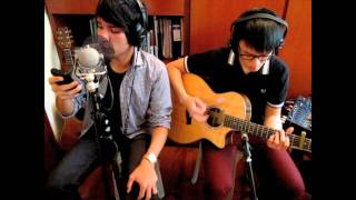 Won't Go Home Without You- Maroon 5 (Cover)
