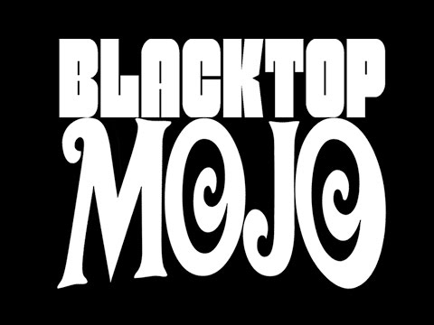 "Blacktop Mojo - ""Where The Wind Blows"" (Official Video)"