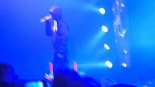 Østkyst Hustlers, Live Reunion KB hallen. Hustlerstil