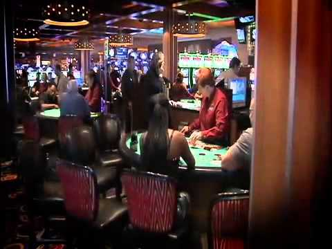 Casinos near tampa florida