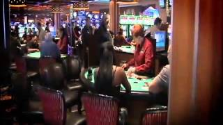 Behind the scenes at Hard Rock Casino Tampa