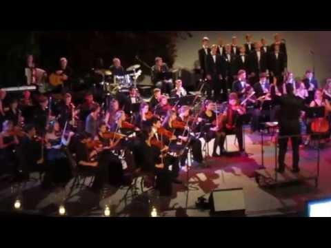 Stellenbosch Jeug Simfonieorkes - Somerkersfees