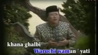 H. Nanang Qosim Z.A - Khana Ghalbi [Official]