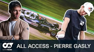 ALL ACCESS | At Home With Pierre Gasly - Imola GP