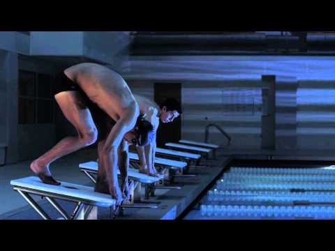 Michael Phelps: Push The Limit Game Trailer - Michael Phelps: Push The Limit Trailer