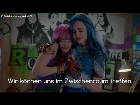 Descendants 2 Deutsch