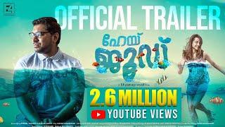 Hey Jude Official Trailer | Nivin Pauly, Trisha | Shyamaprasad | Anil Ambalakara