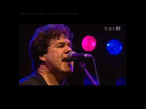 Gary Moore - Piazza Blues Festival, Bellinzona, Switzerland - Live (29th June 2001)